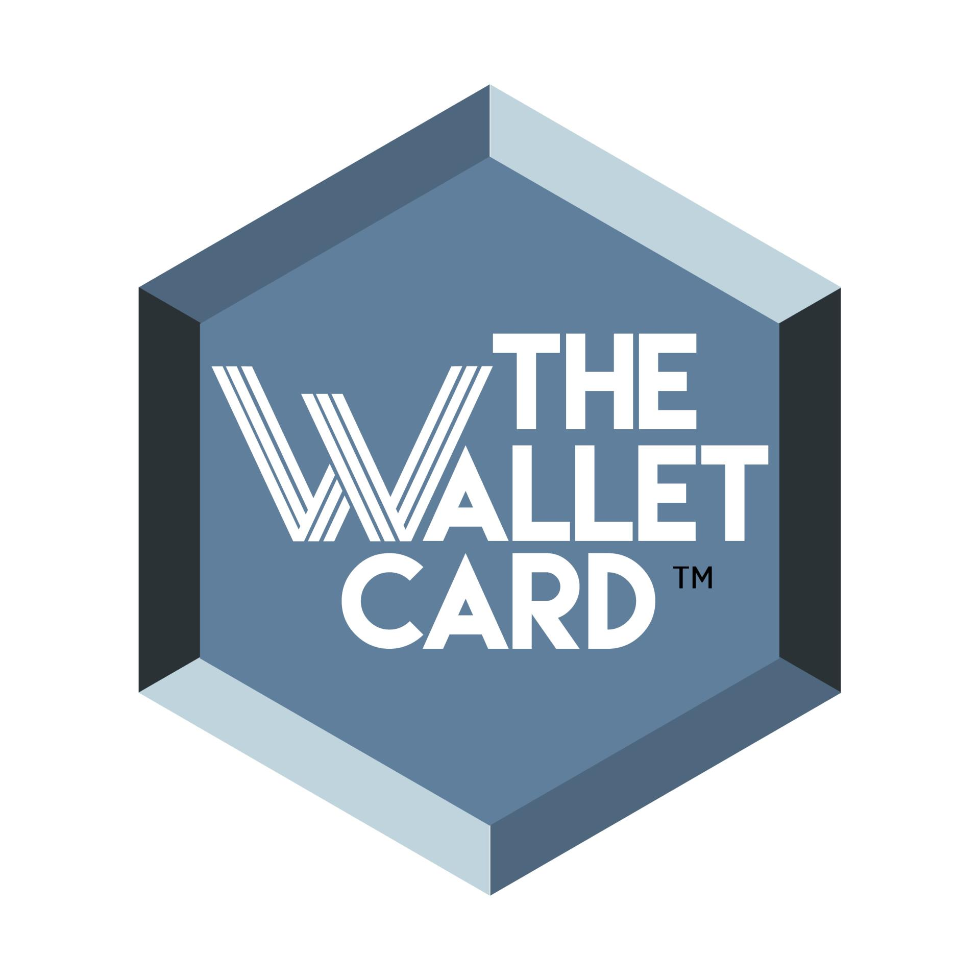Wallet Card Logo