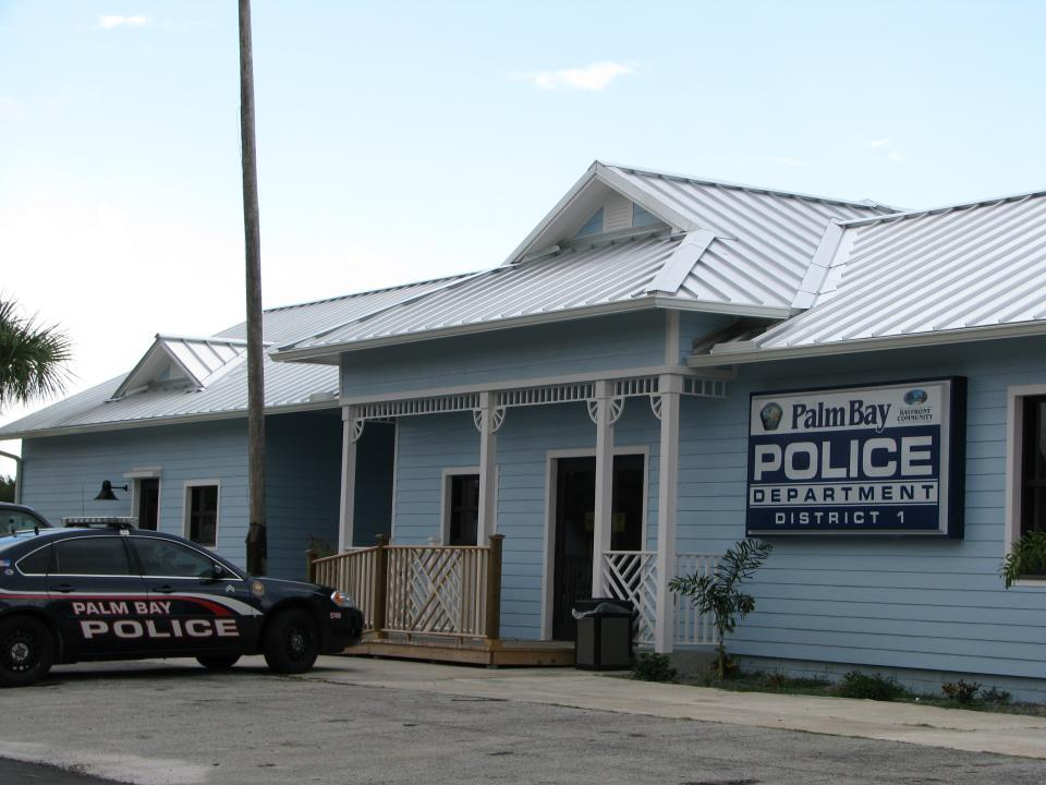 Police Substation