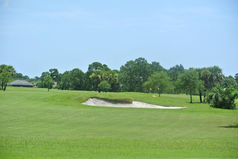 Majors Golf Course