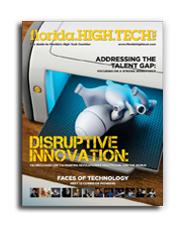 Florida High Tech Magazine