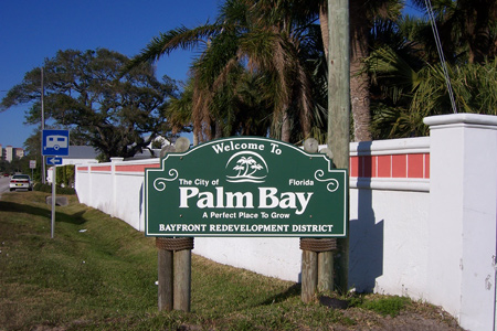 City of Palm Bay Picture