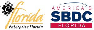 Enterprise FL / SBDC Logo