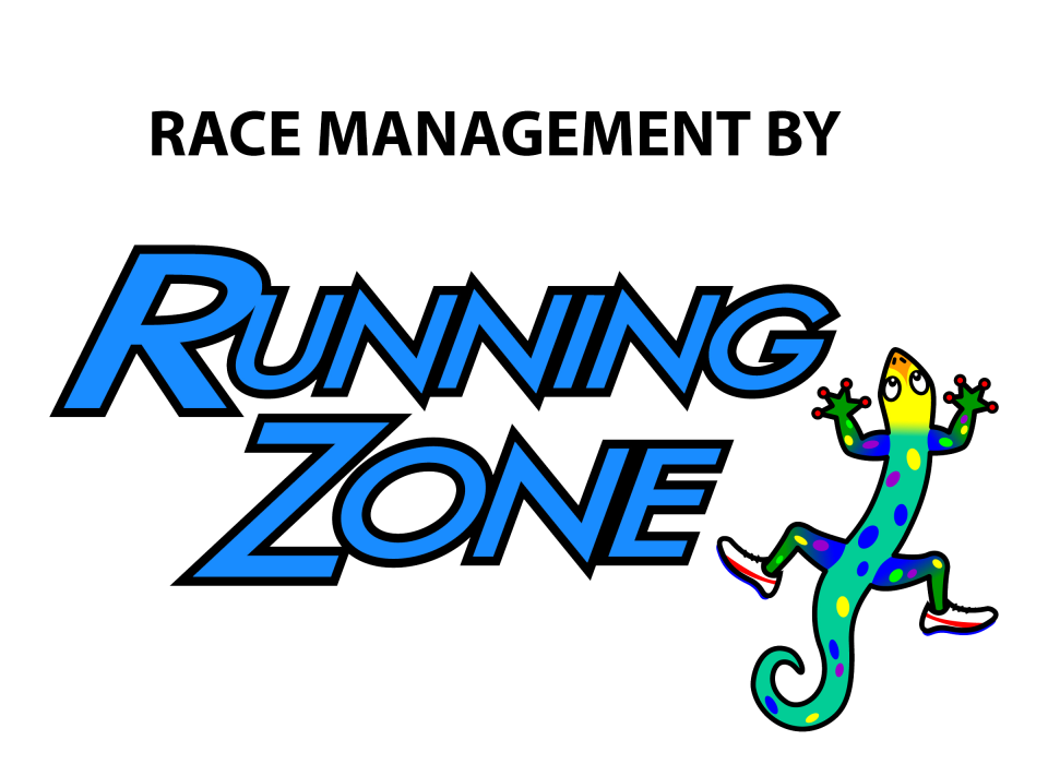 Running Zone Race Management by Logo