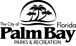 City of Palm Bay Parks & Recreation Logo