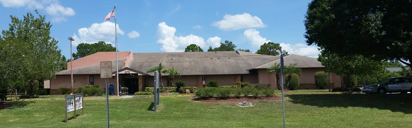Greater Palm Bay Senior Center