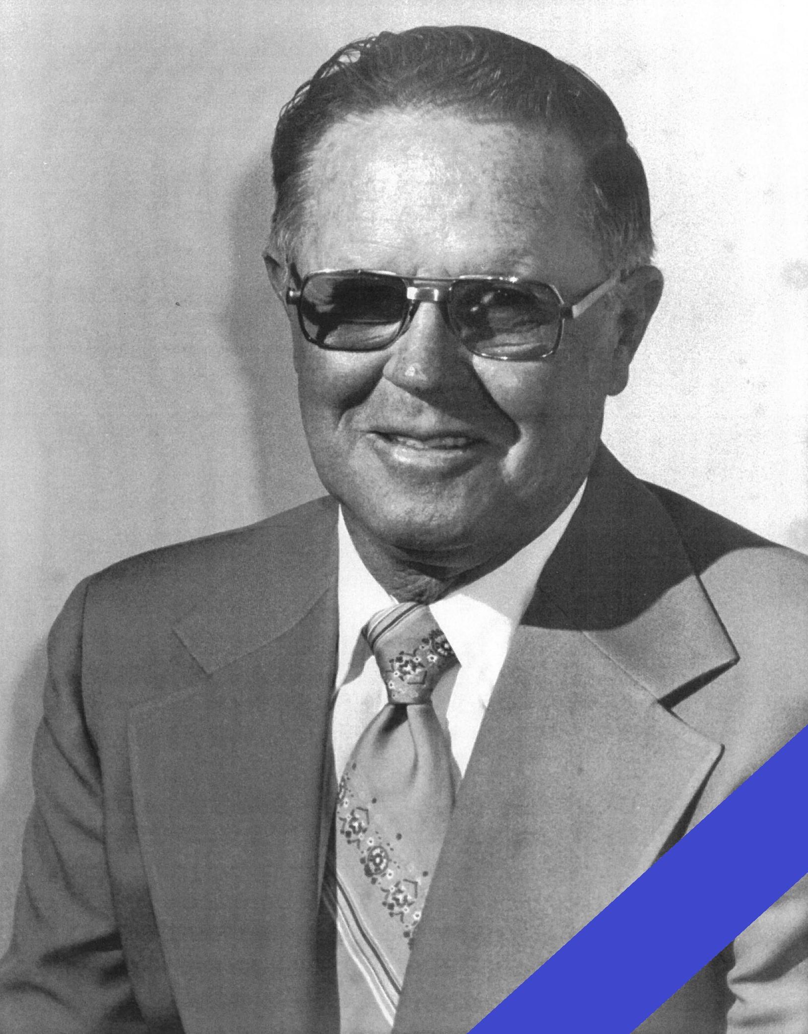 Harry J Carey