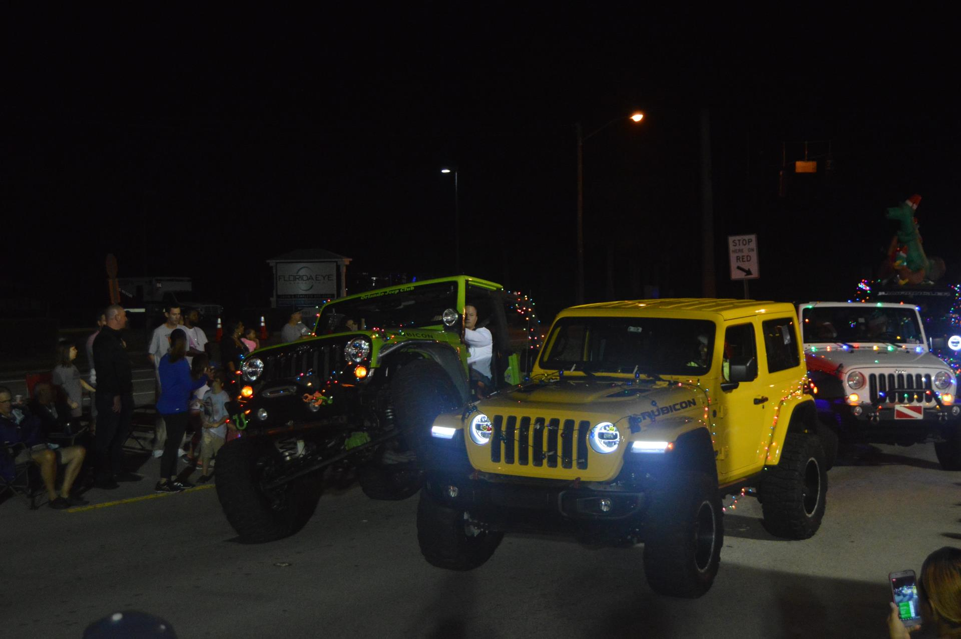 Best Motorized Group - Space Coast Jeep Club