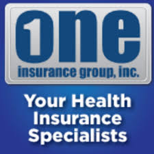 One Insurance Group Logo