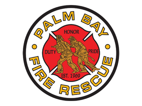 Palm Bay Fire Rescue Awarded Hazard Mitigation Grant
