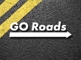 GO Roads Paving Program Kickoff Event Scheduled for October 11th
