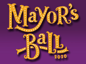 2020 Mayor's Ball - Feb. 22