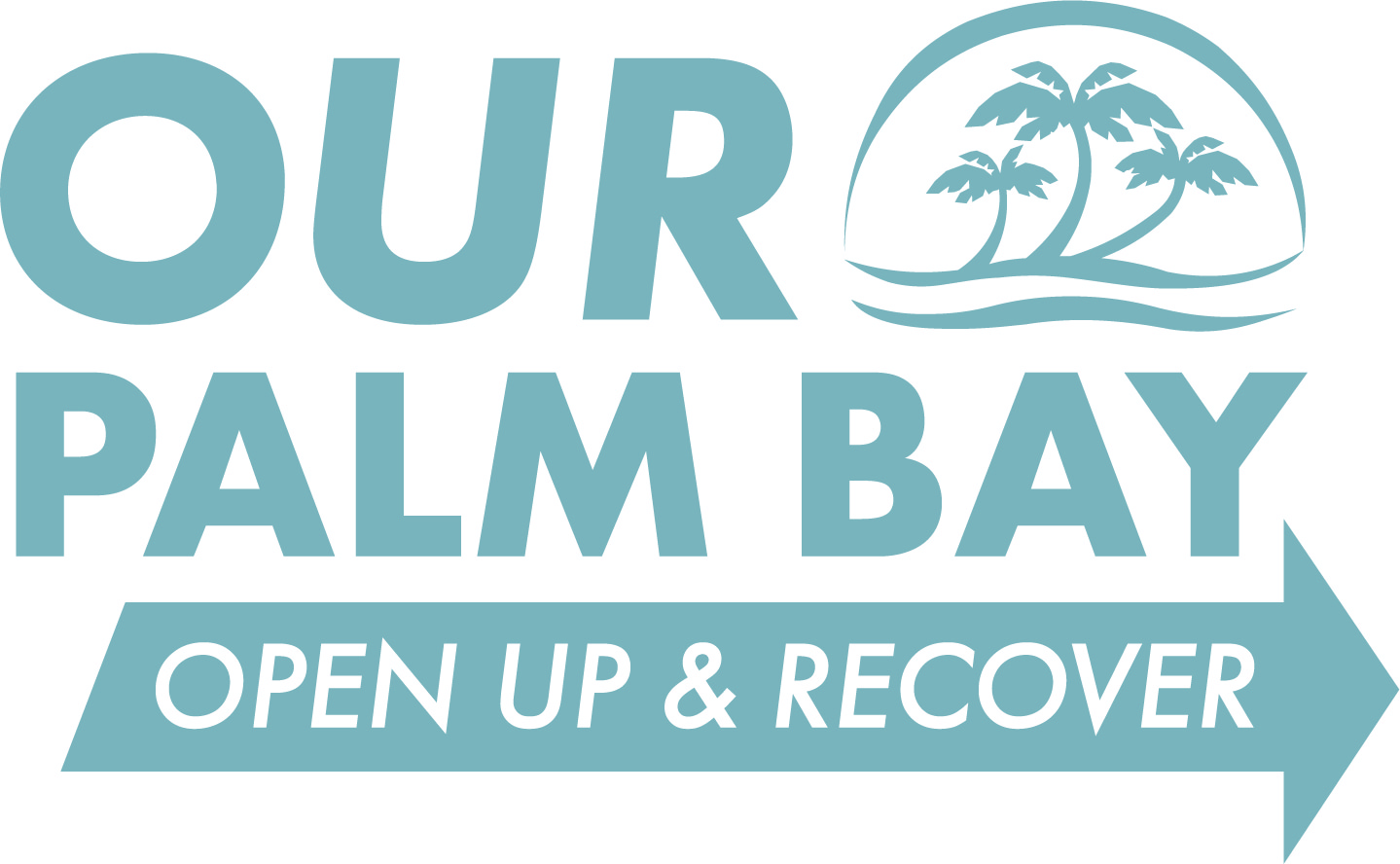 OUR Palm Bay Open Up & Recover
