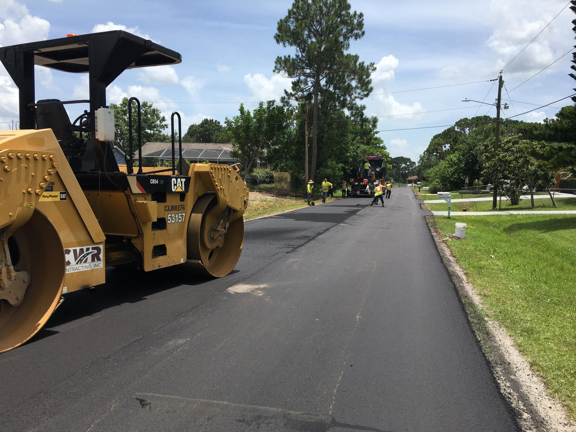 Go Bond For Road Improvement Projects In Palm Bay City Of Palm Bay Fl