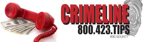 Crimeline 1-800-423-TIPS