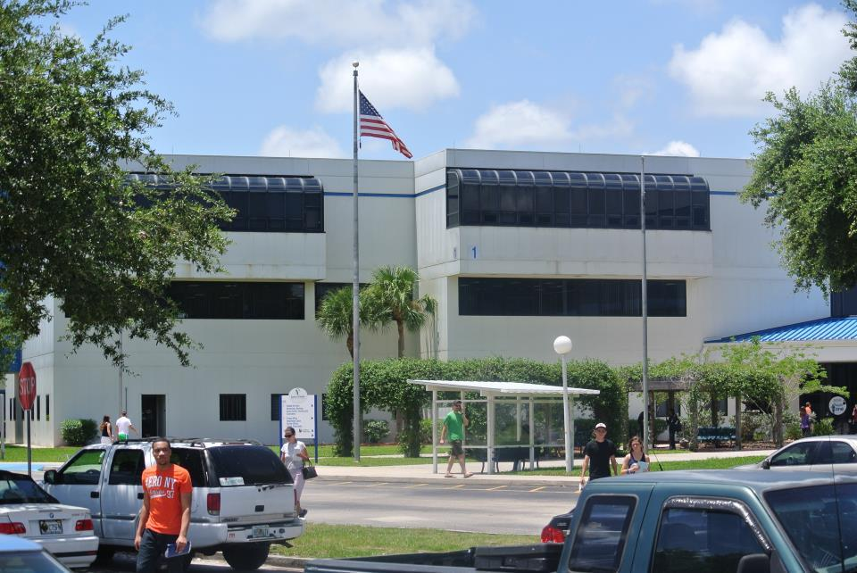 Eastern Florida State College - Palm Bay Campus