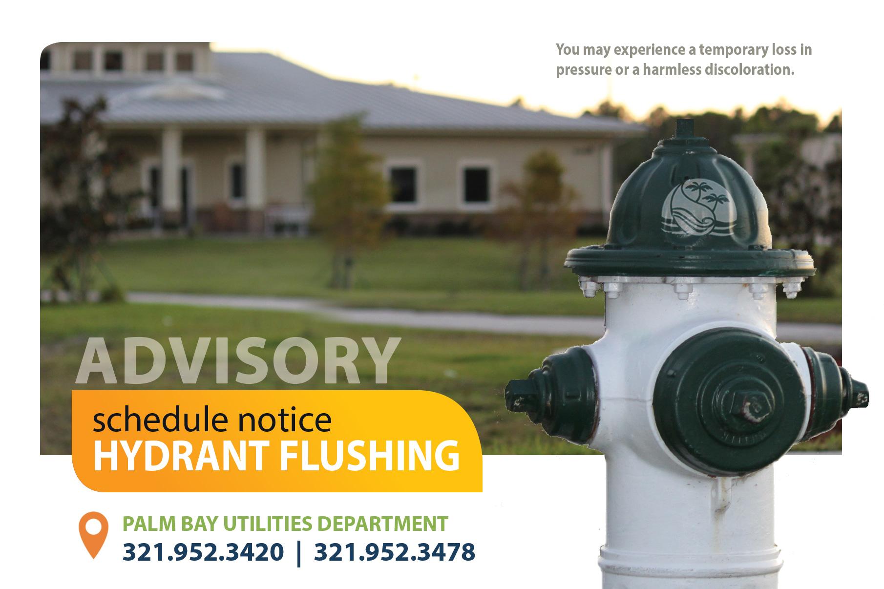 Hydrant_Flushing post card